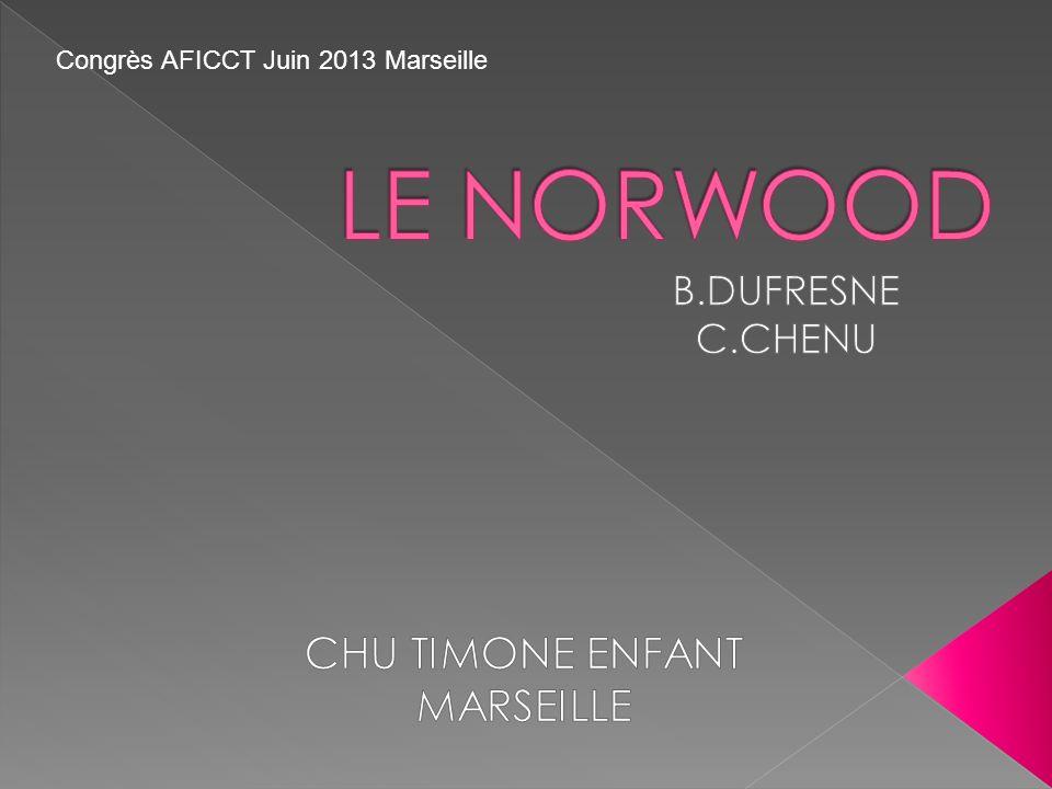 Congrès AFICCT Juin 2013 Marseille