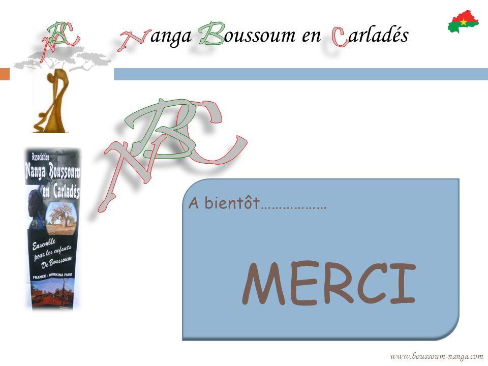 anga oussoum en arladés www.boussoum-nanga.com A bientôt……………… MERCI