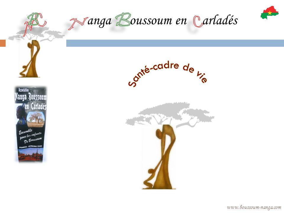 anga oussoum en arladés www.boussoum-nanga.com UN GRAND PROJET SOCIO-EDUCATIF est à l étude pour 2013 et reçoit l accord de principe de notre association pour l accompagnement financier.