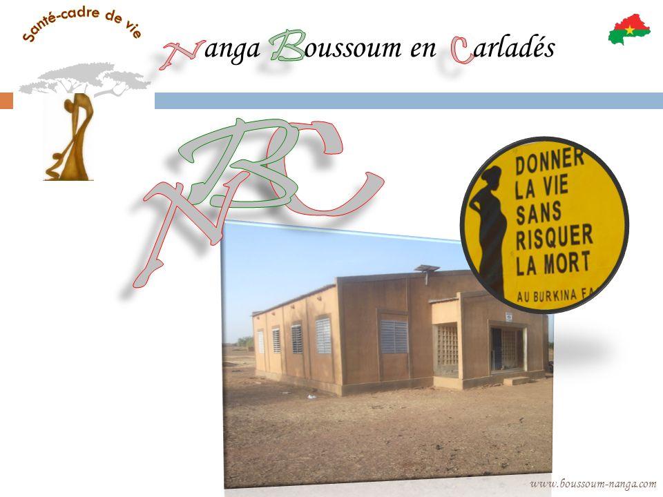 anga oussoum en arladés www.boussoum-nanga.com Le partenariat sinscrit dans une dynamique de développement durable.