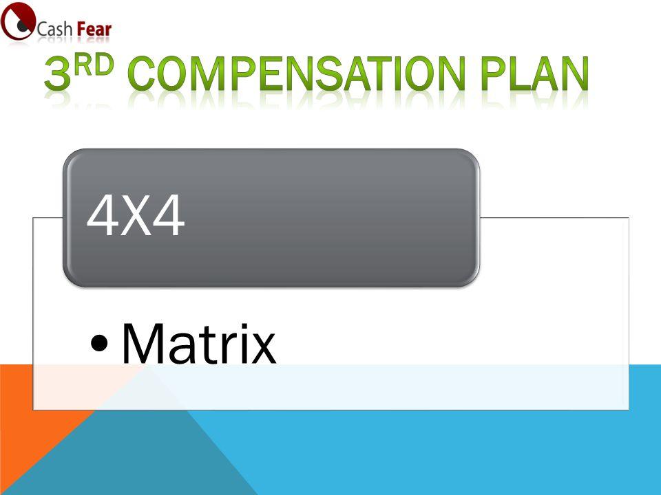 Matrix 4X4