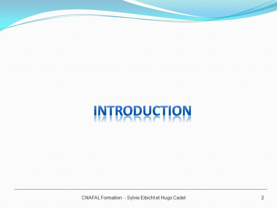 Le crédit affecté CNAFAL Formation - Sylvie Eibicht et Hugo Cadet33
