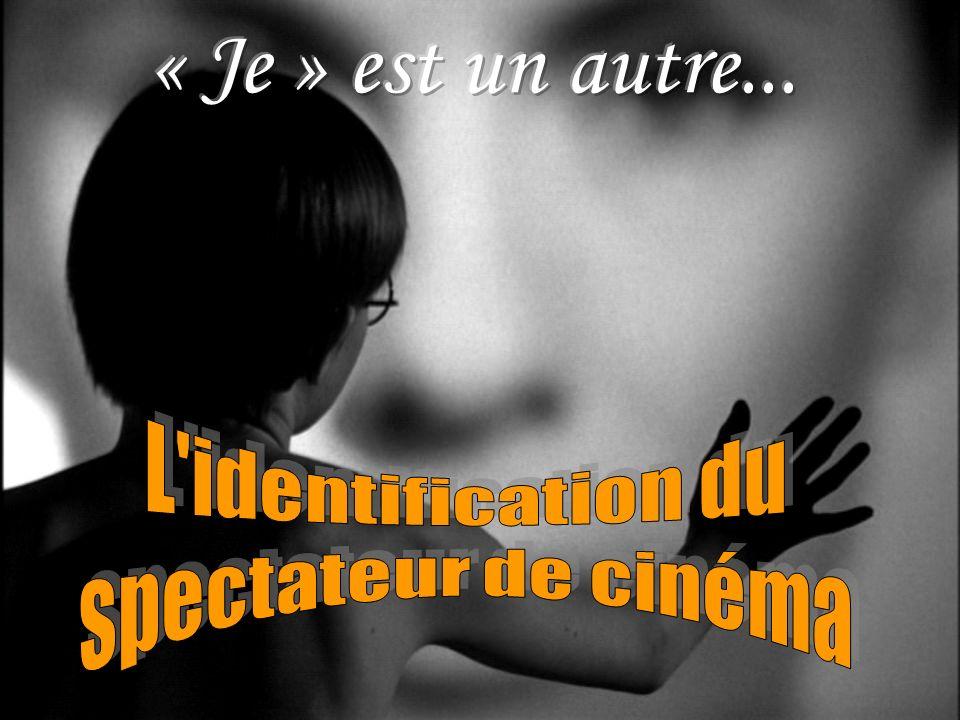 Lidentification au cinéma: Identification du spectateur au récit Fonctionne sur les 2 mêmes niveaux (primaire et secondaires)