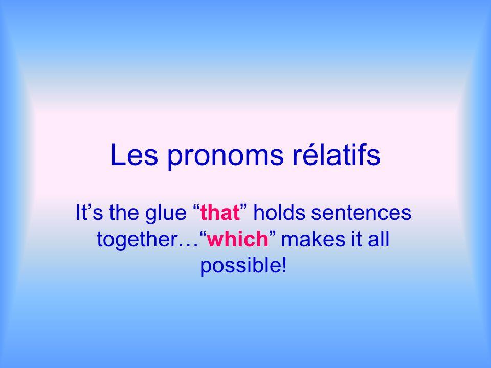 Les expressions avec de Un revision… –Parler de –Avoir besoin de –Avoir envie de –Avoir peur de What is a prepositional phrase?