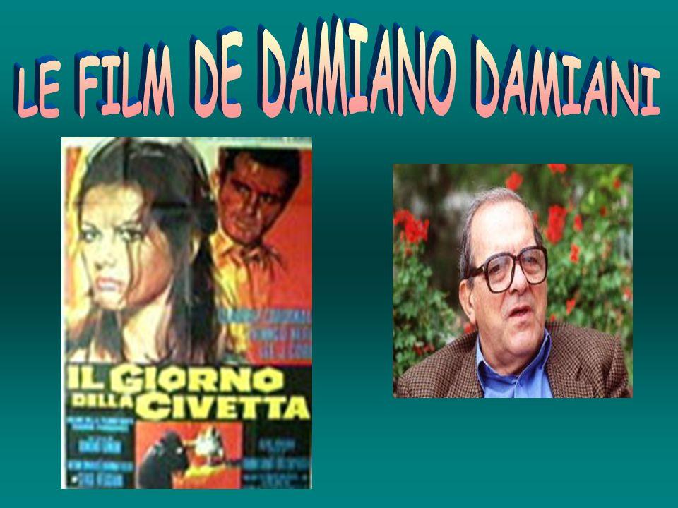 Ce livre a été écrit par Leonardo Sciascia et il a été publié en 1961. Le sujet principal abordé dens cette oeuvre est la mafia en Sicile.L'histoire s