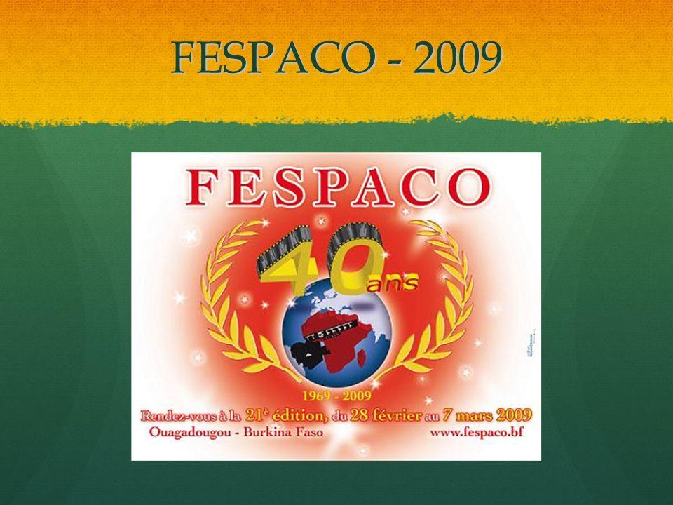 FESPACO - 2009