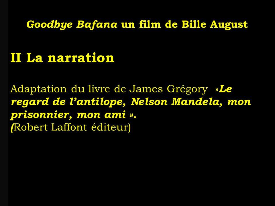 louis-jean Roparslouis-Jean ropars II La narration Adaptation du livre de James Grégory » Le regard de lantilope, Nelson Mandela, mon prisonnier, mon ami ».