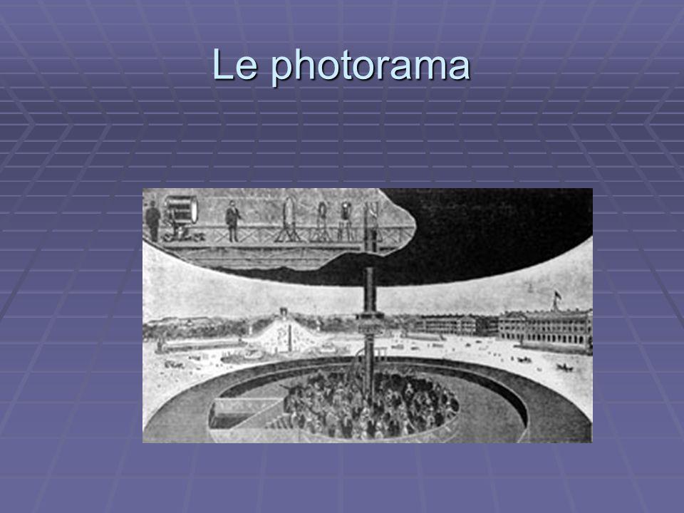 Le photorama