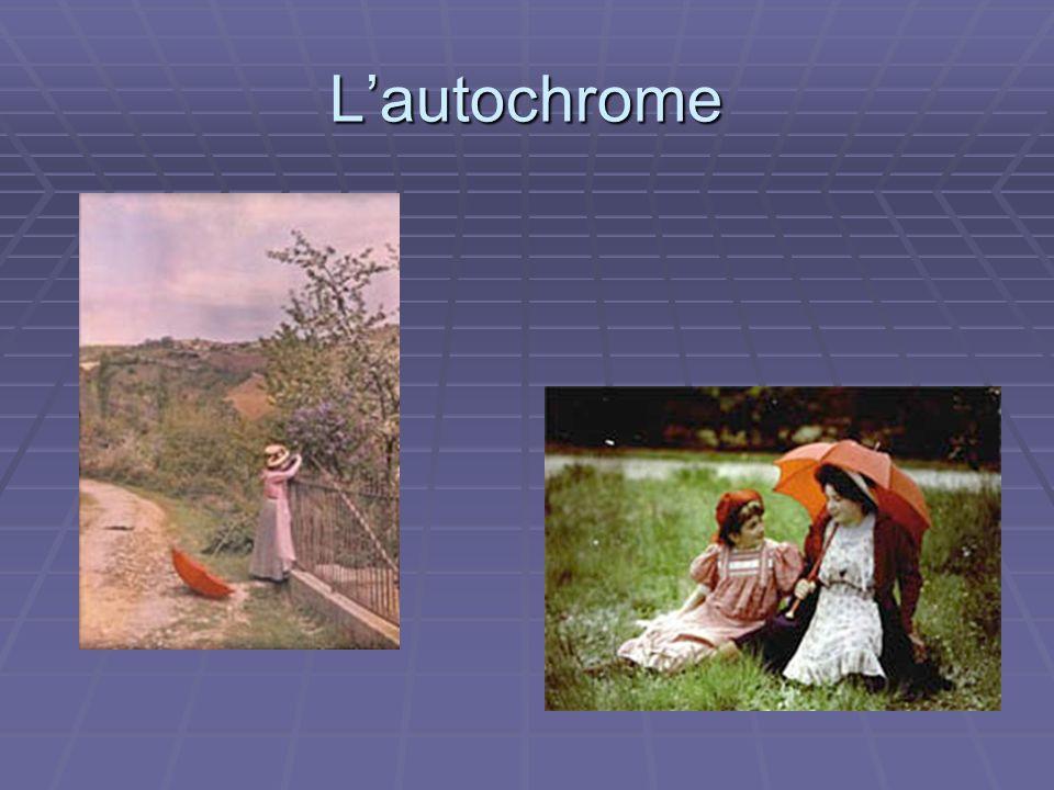 Lautochrome