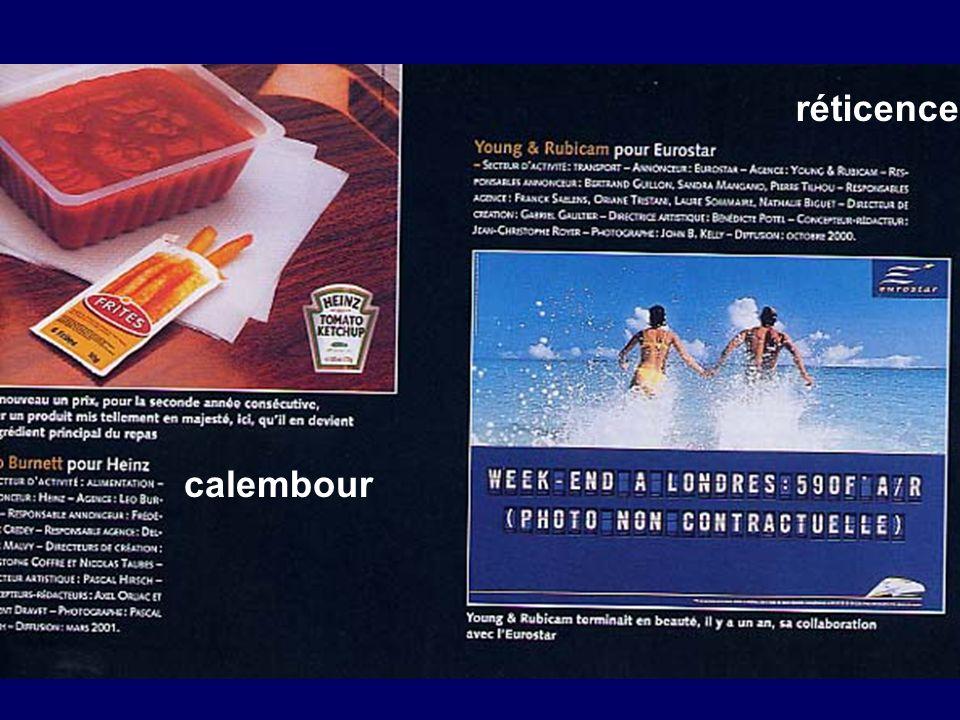 calembour réticence