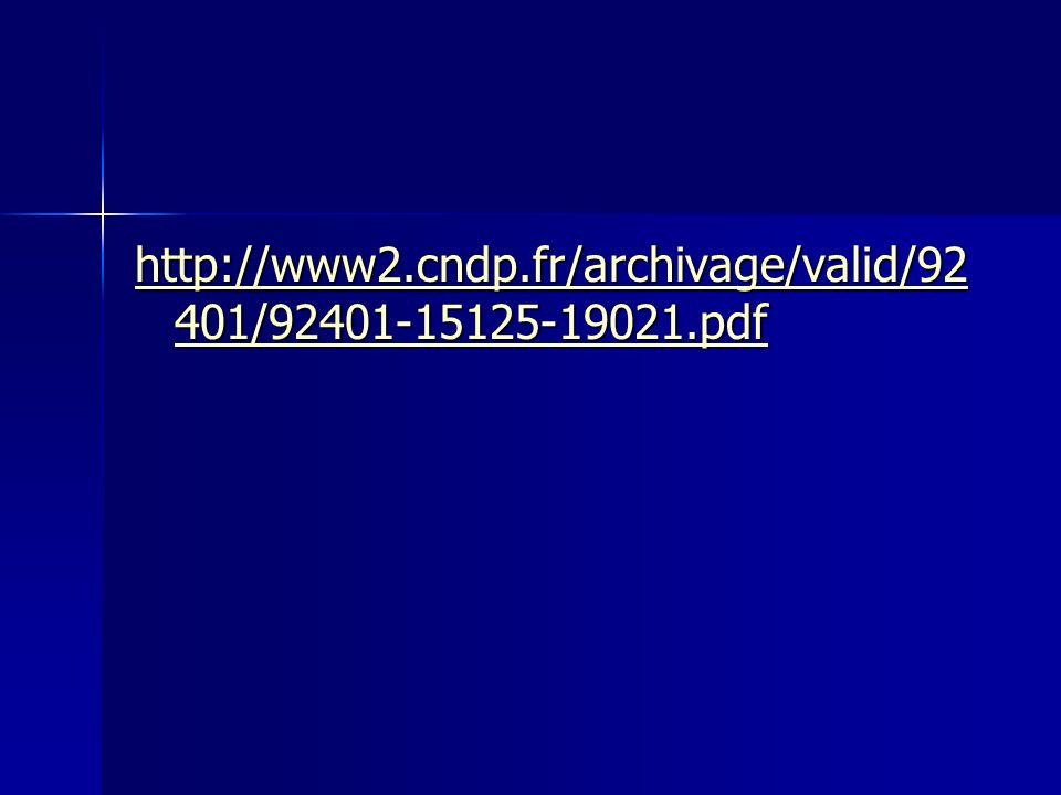 http://www2.cndp.fr/archivage/valid/92 401/92401-15125-19021.pdf http://www2.cndp.fr/archivage/valid/92 401/92401-15125-19021.pdf