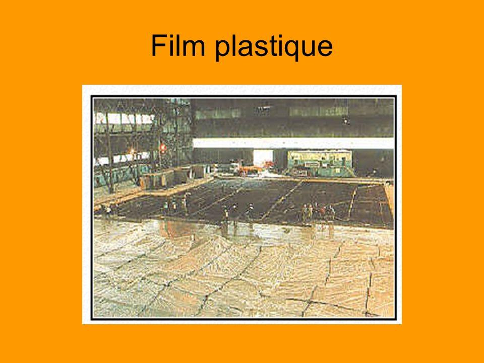 Film plastique