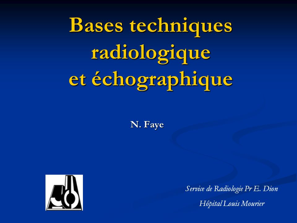 Rayonnement diffusé Rayonnement secondaire (interaction X incident et patient) Rayonnement secondaire (interaction X incident et patient)Multidirectionnel Participe à la diminution contraste image Augmente avec lépaisseur, volume étudié, énergie rayons X Diffusé Diffusé volume irradié (diaphragme, compression) volume irradié (diaphragme, compression) Grille anti-diffusante lamelles de Pb élimination des X orientation différente rayonnement primaire Mesures de radioprotection (tablier de Pb) Mesures de radioprotection (tablier de Pb)