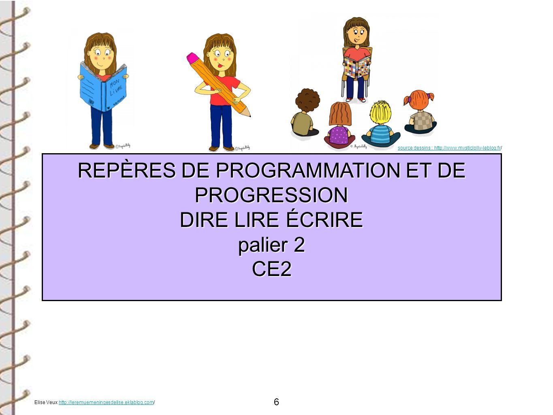 27 PALIER 2 cartes pour construire les unités dapprentissage (source BO janvier 2012) IC1 Respecter les autres, et notamment appliquer les principes de légalité des filles et des garçons.