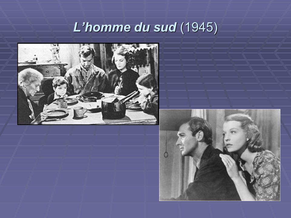 Lhomme du sud (1945)
