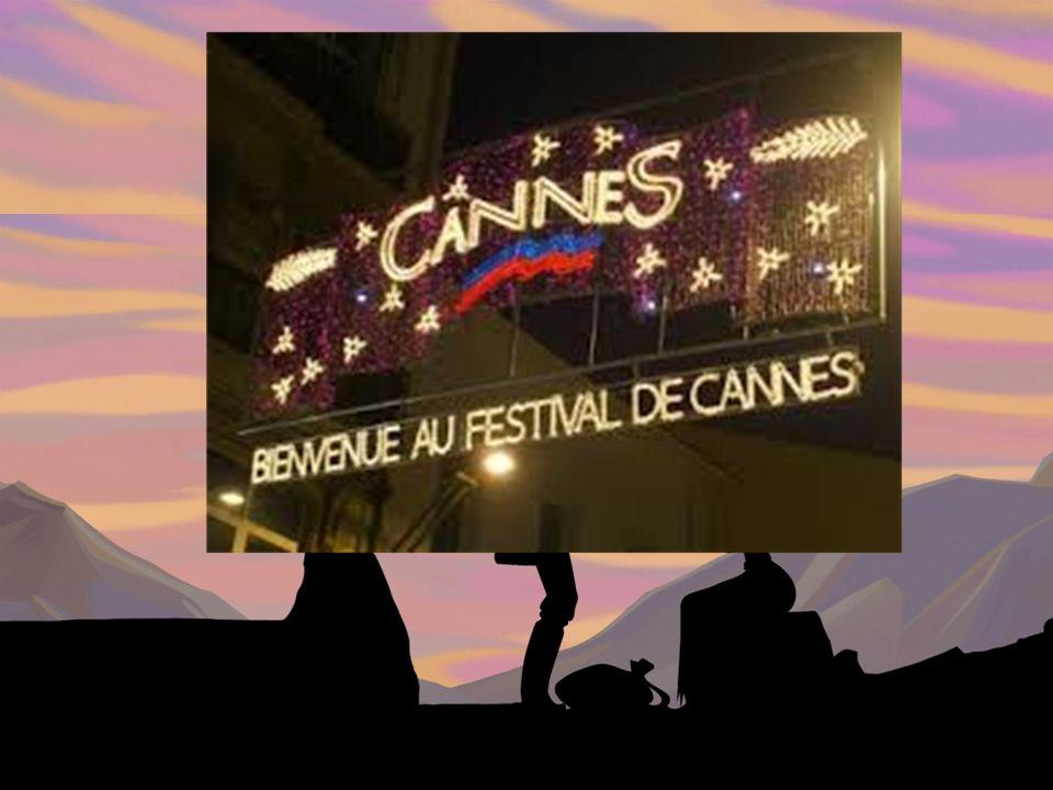 Dans quelle ville se passe le plus grand Festival de film en France.