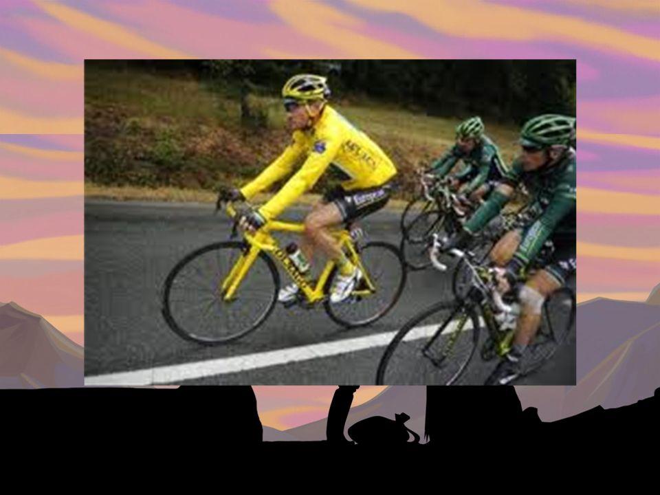 On porte le maillot jaune si on participe à quel sport.