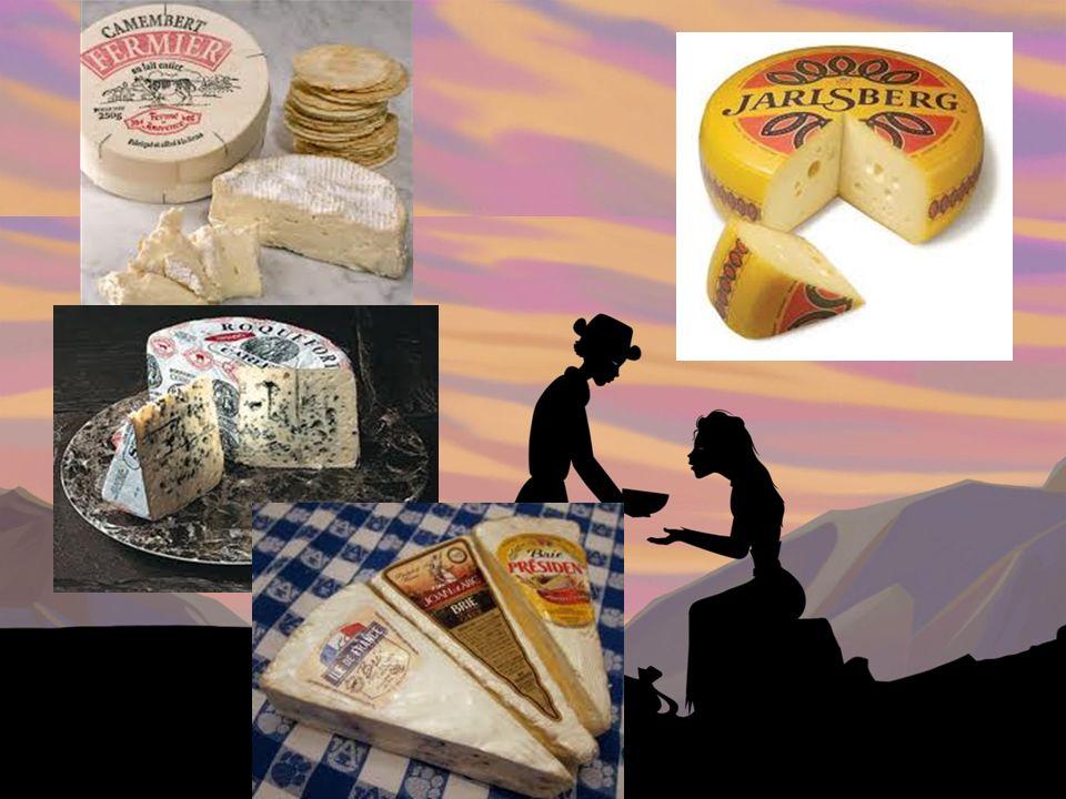 Quel fromage nest pas français.