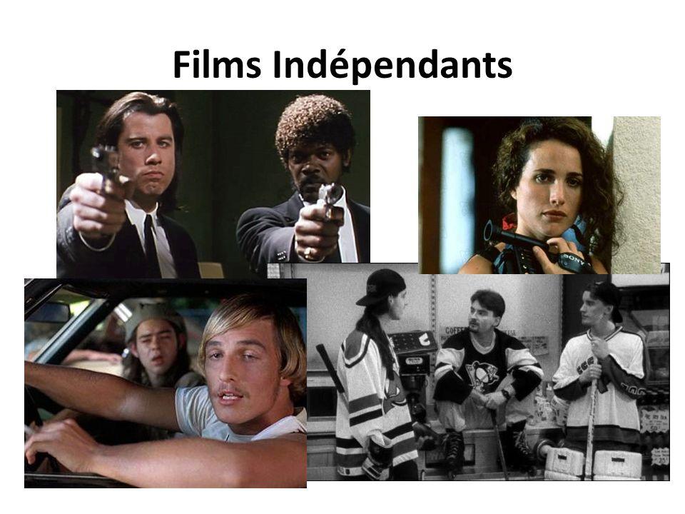 Films Indépendants