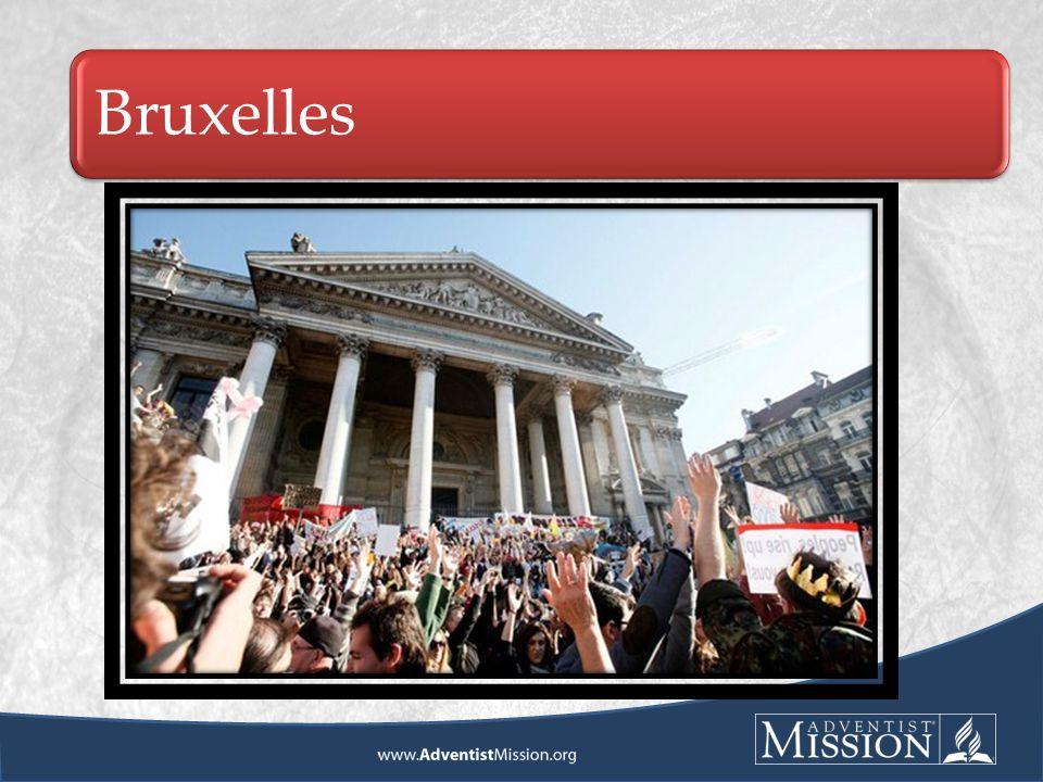 Brussells Bruxelles