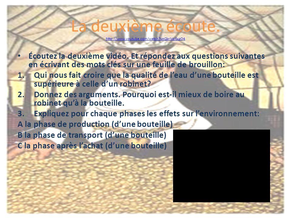 La discussion… Comment donner une opinion en français.