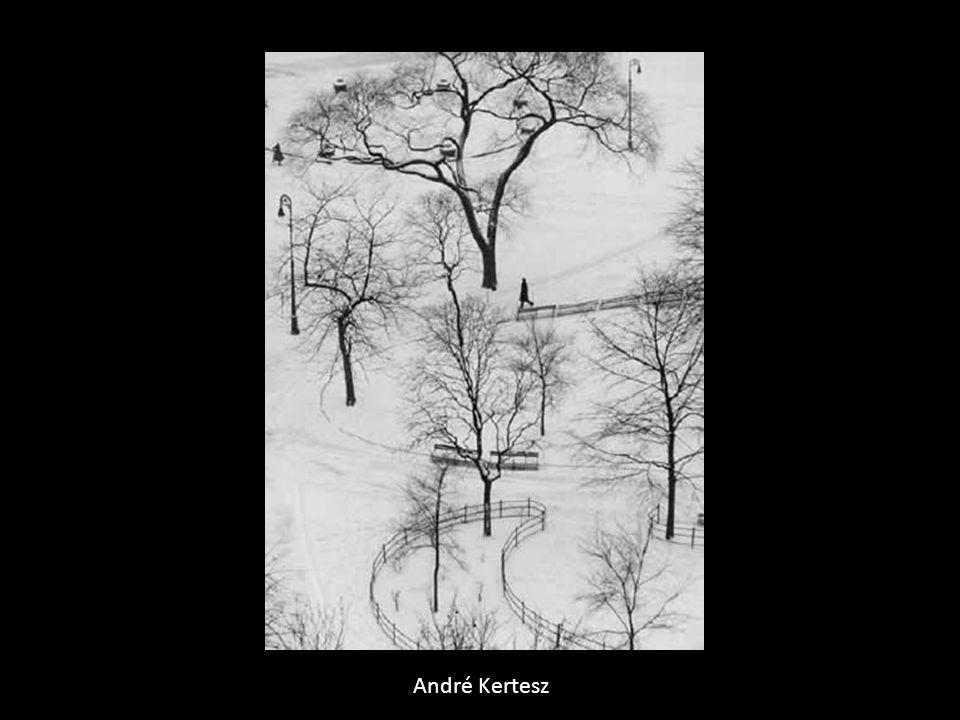 André Kertesz