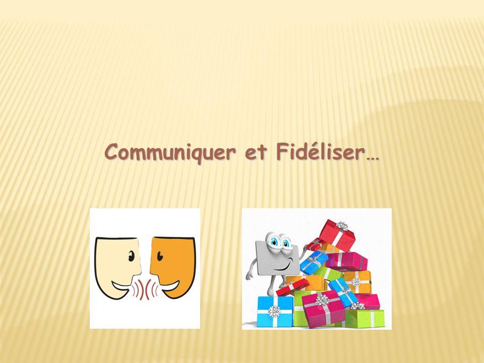 Créer une communauté et la fidéliser en exploitant un club de Fan Le club Gourmet Aoste.