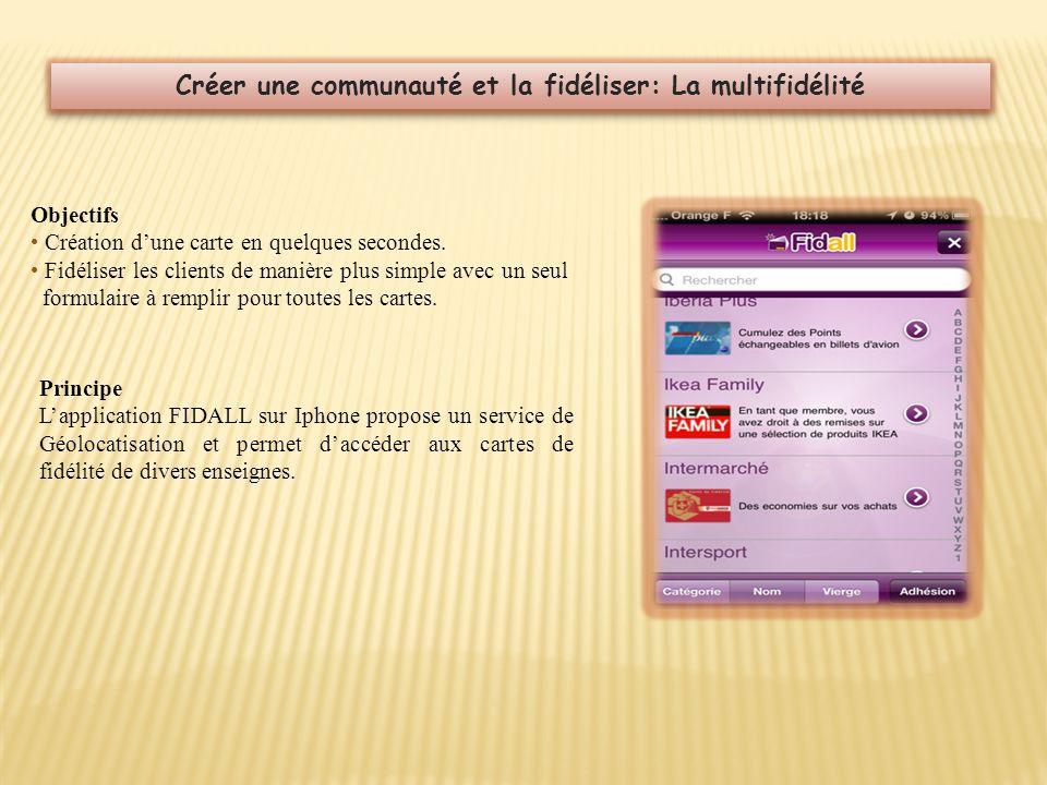 Pensez à utiliser les outils du web 2.0 Présentés Sur les forums et les communautés d internautes.