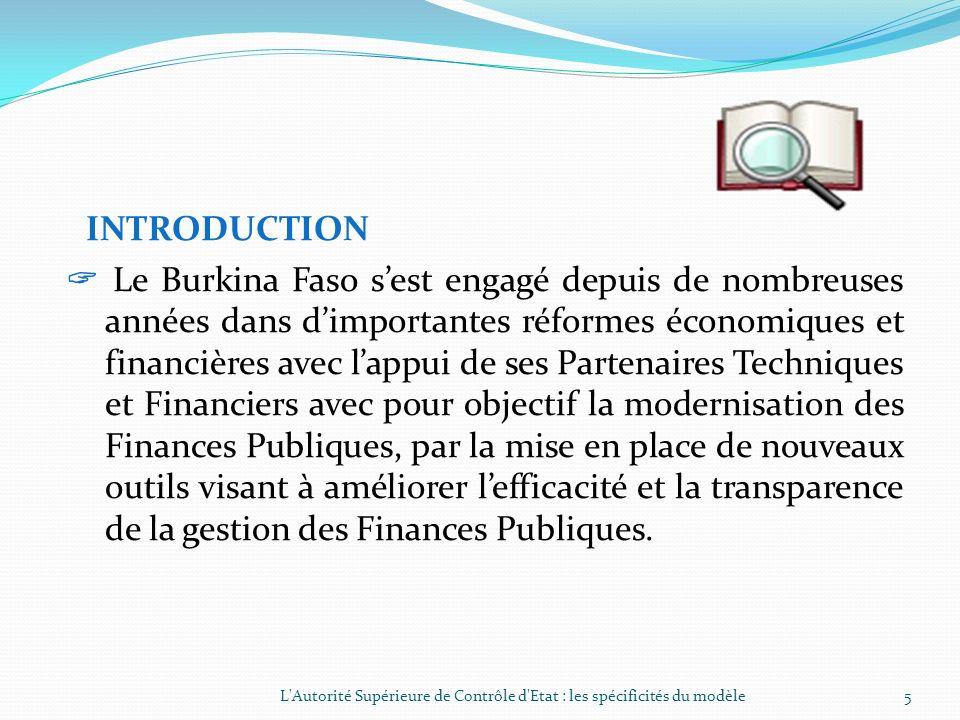 III.LA SPECIFICITE DE LASCE DANS SON FONCTIONNEMENT(Suite) 3.2.