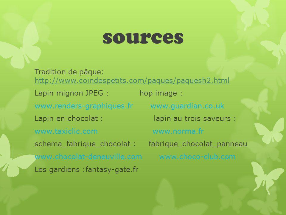 sources Tradition de pâque: http://www.coindespetits.com/paques/paquesh2.html http://www.coindespetits.com/paques/paquesh2.html Lapin mignon JPEG : ho