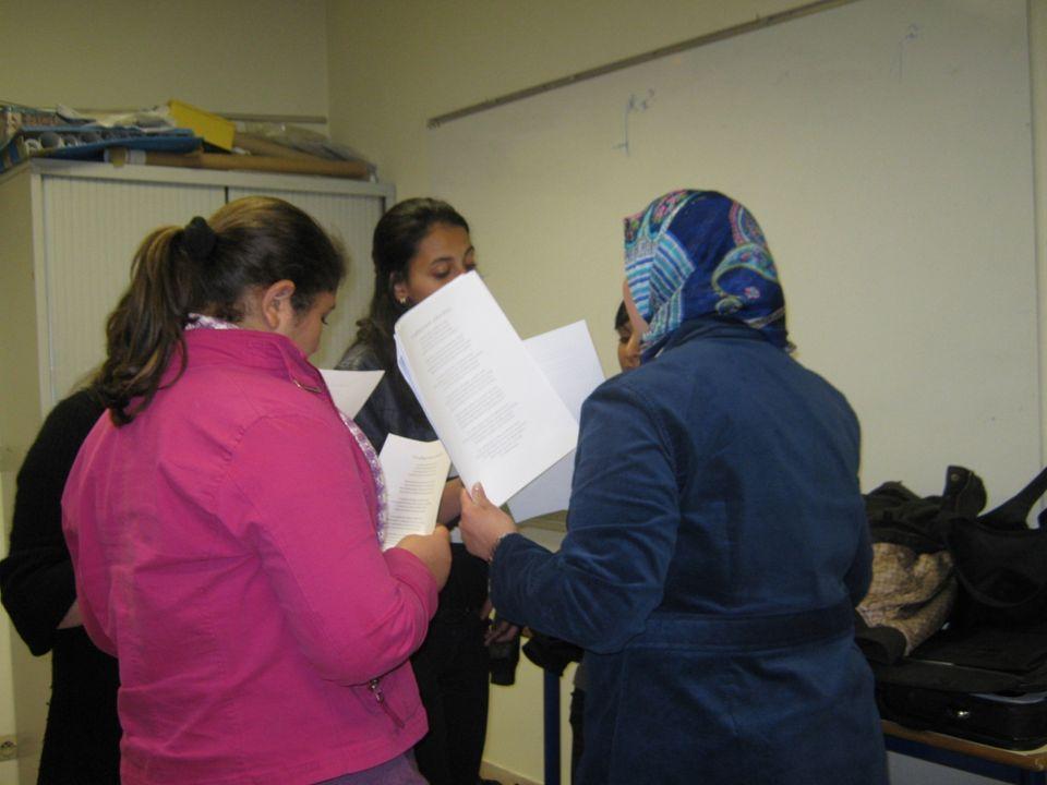 Hormis la partie éducative et ludique, les élèves eurent des moments qui les ont beaucoup marqué.