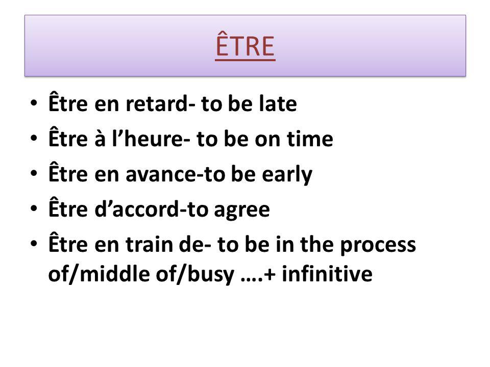 A.La formation du subjonctif (1) p.