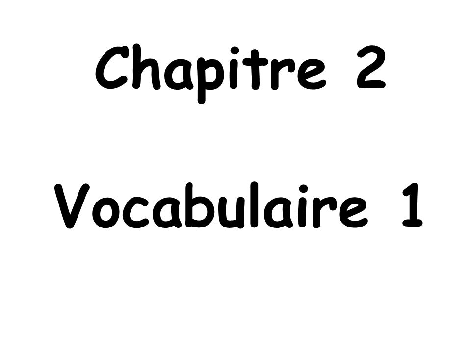 Lécole les mathématiques (les maths) le français langlais