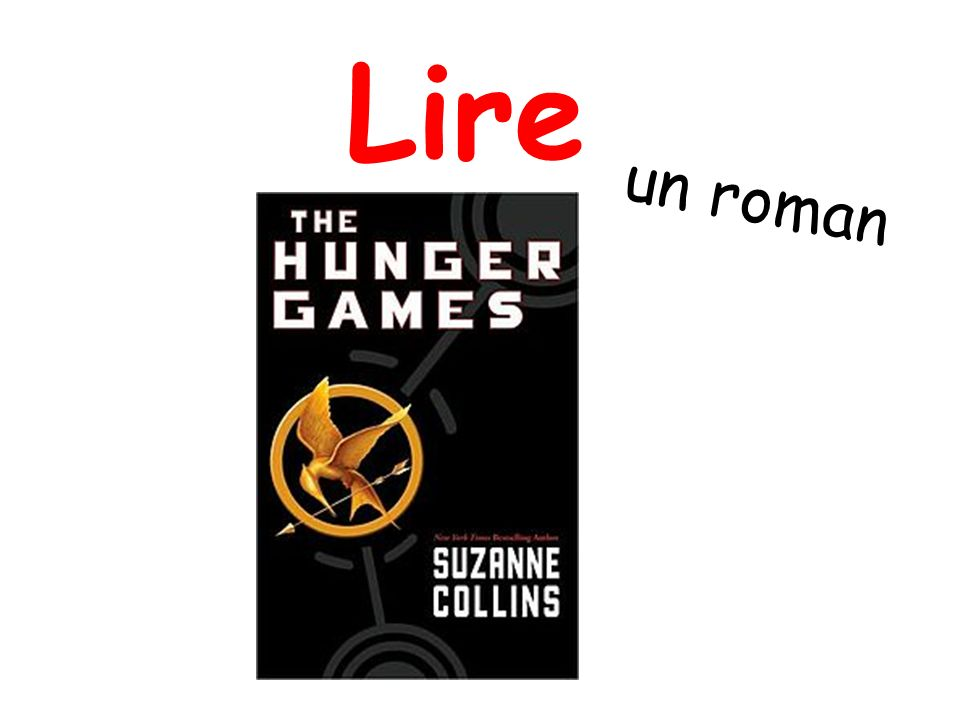 Lire un roman