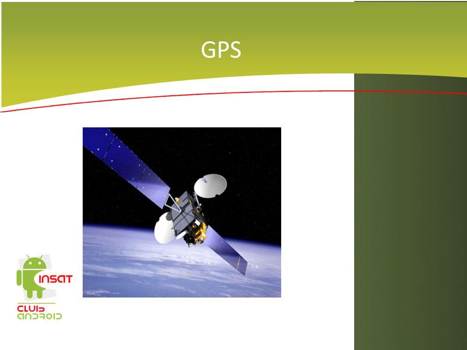 Quest ce quun GPS.