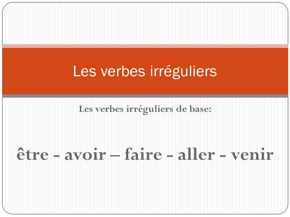 Quelques expressions idiomatiques avec le verbe faire Les expressions de temps: Quel temps fait-il.