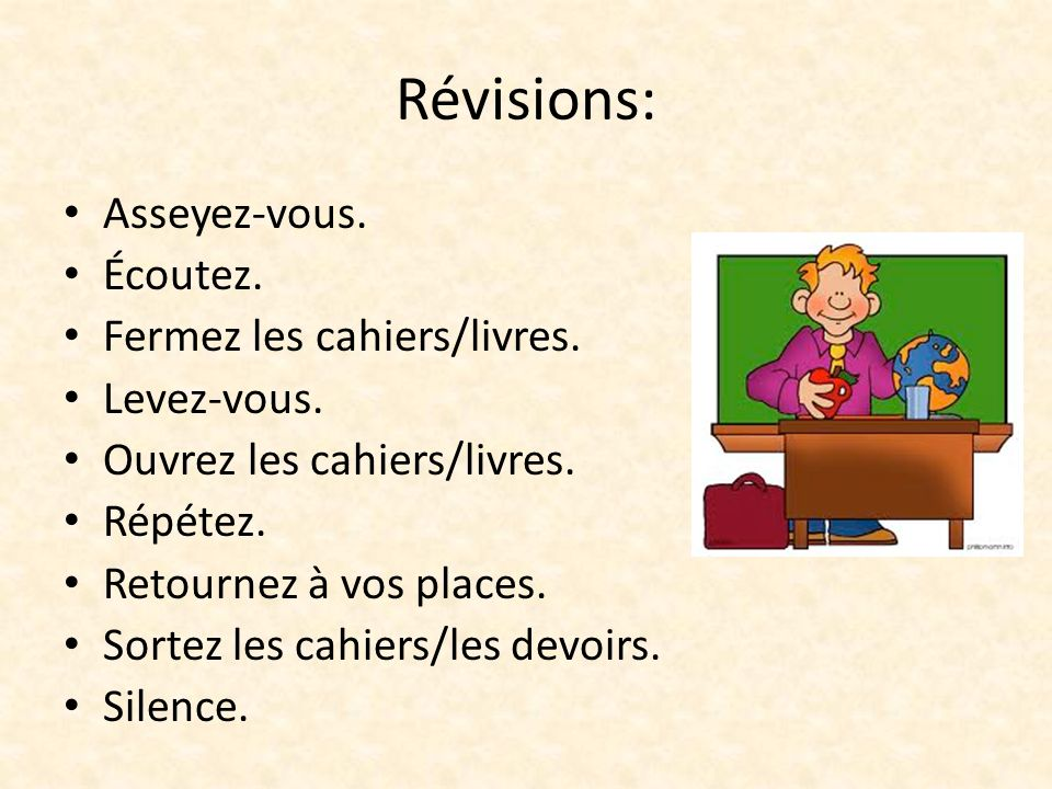 Les adjectifs qui se placent avant le nom The adjectives that are placed in front of the noun
