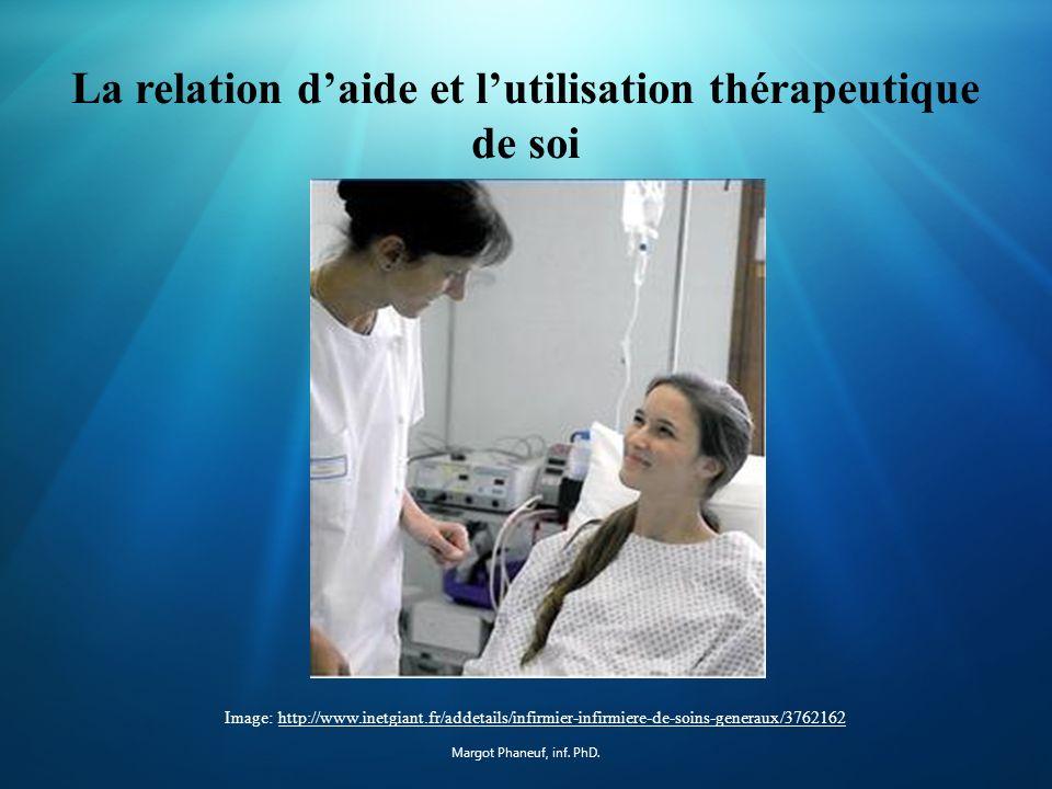 La relation daide formelle Image: http://www.chiro-quebec.com/services/psychologiehttp://www.chiro-quebec.com/services/psychologie Margot Phaneuf, inf.