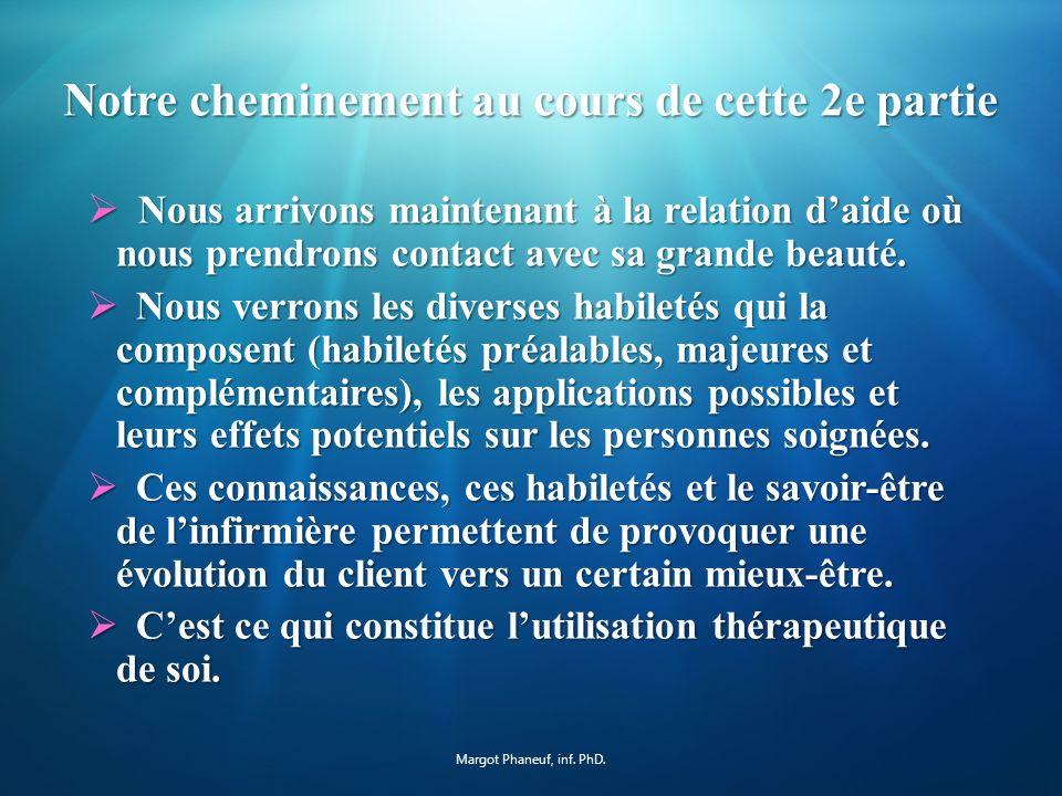La relation daide informelle Image: http://www.provincedeliege.be/enseignement/promotionsociale/node/933http://www.provincedeliege.be/enseignement/promotionsociale/node/933 Margot Phaneuf, inf.