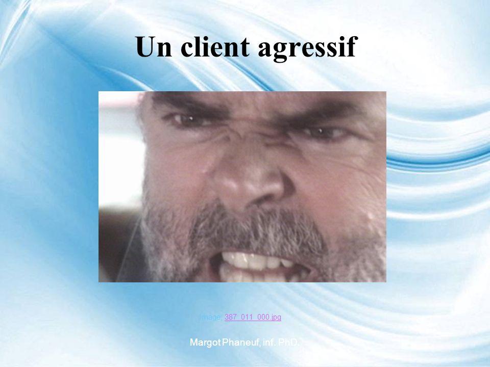 Un client agressif Image; 387_011_000.jpg387_011_000.jpg