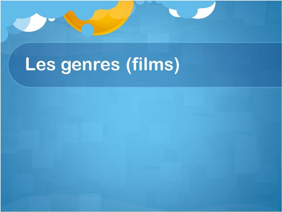 Les genres (films)