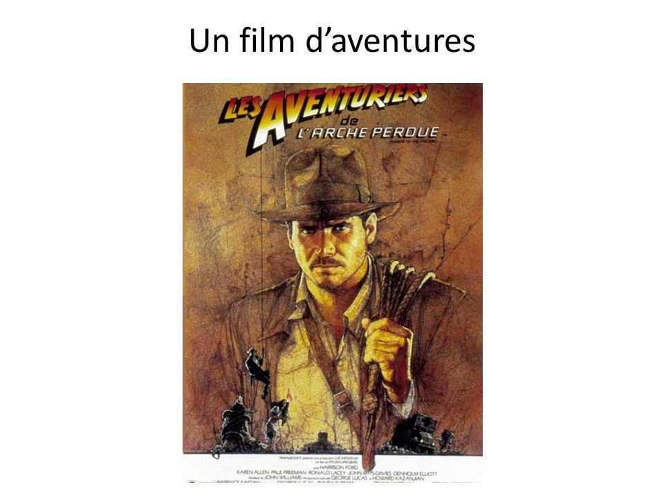 Un film daventures