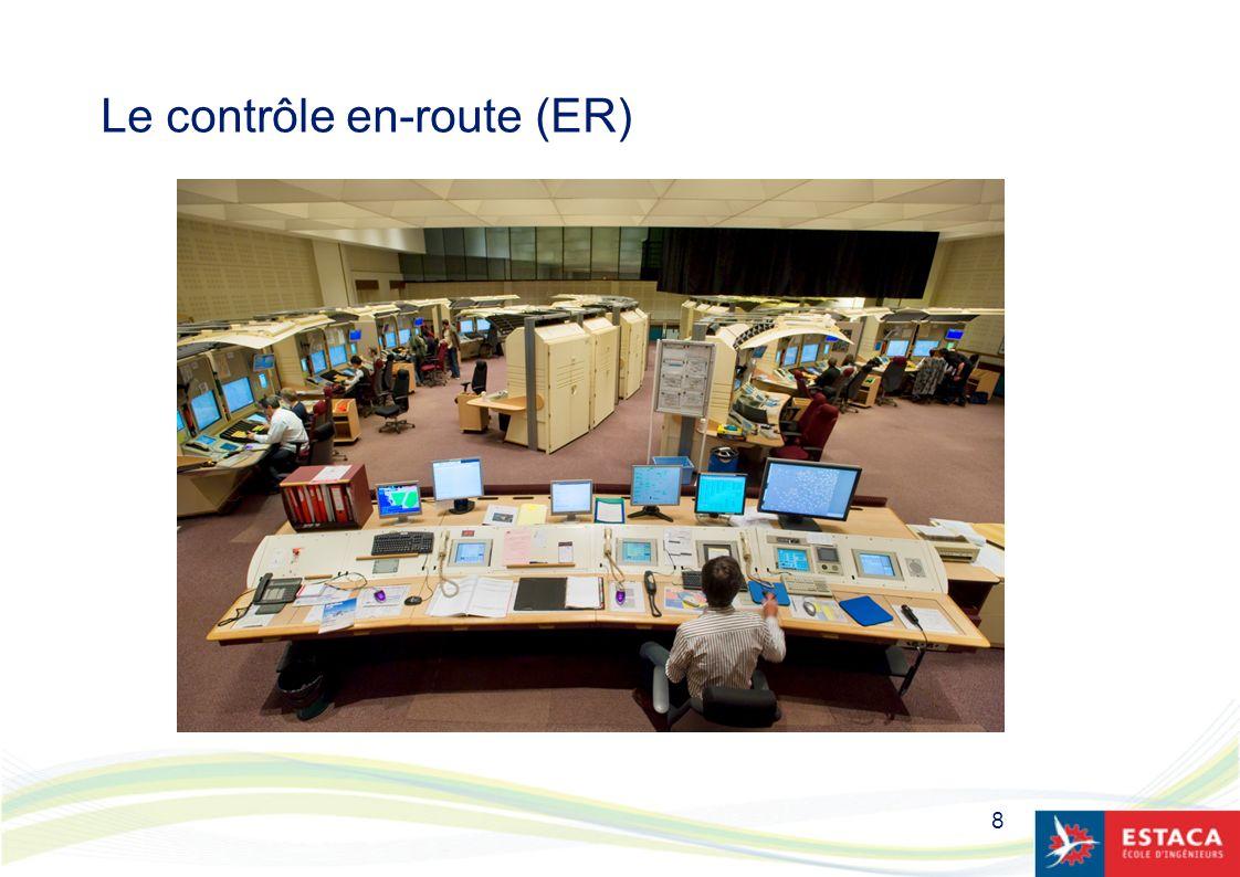 39 Régularité des vols Secteurs de contrôle pénalisants en août 2010