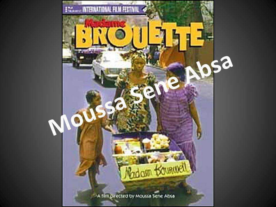 Moussa Sene Absa