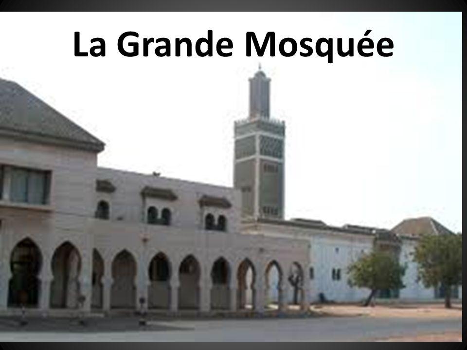 La Place dIndépendance
