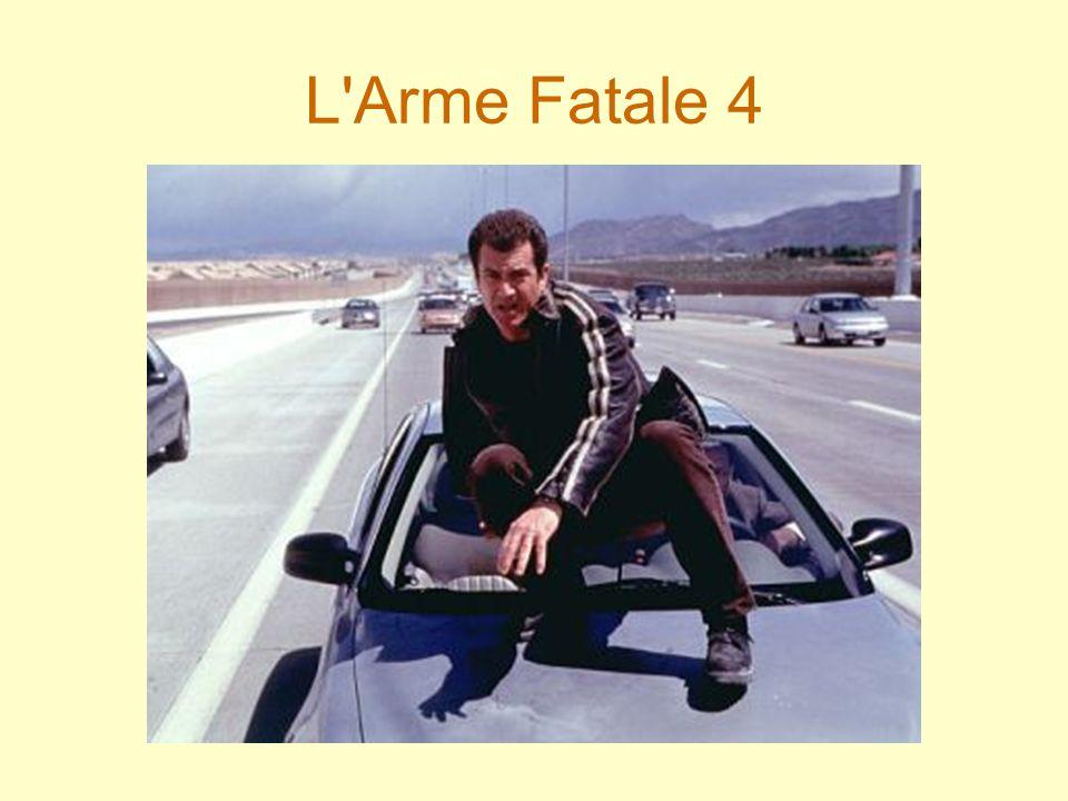 L'Arme Fatale 4