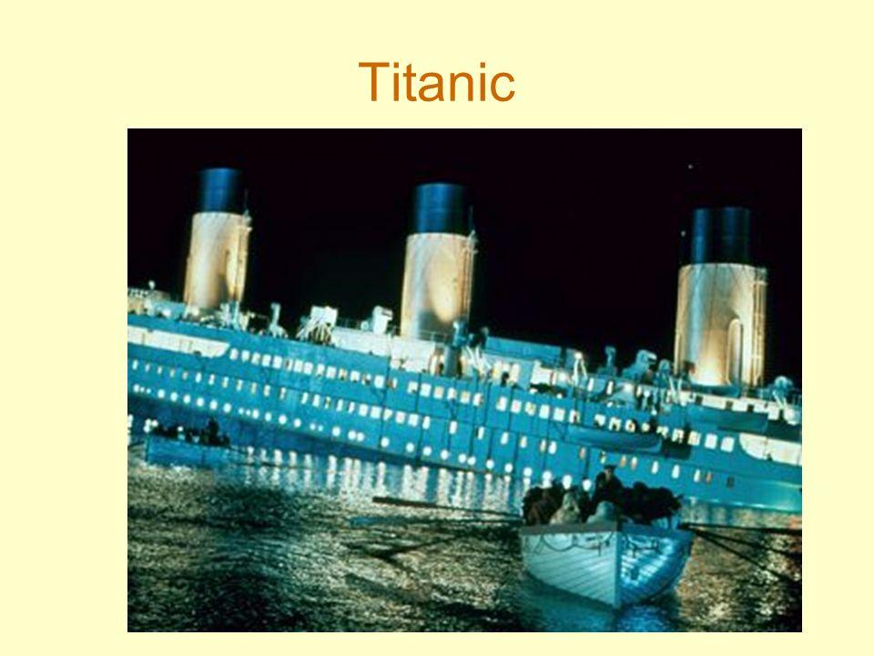 247 millions $ Tout le monde prédisait son naufrage, pourtant James Cameron a pu sortir fièrement la tête hors de l eau.