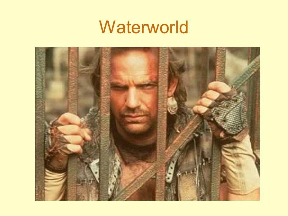 229 millions $ Kevin Costner, producteur en 1995 de Waterworld, a eu très peur pour son porte- monnaie.