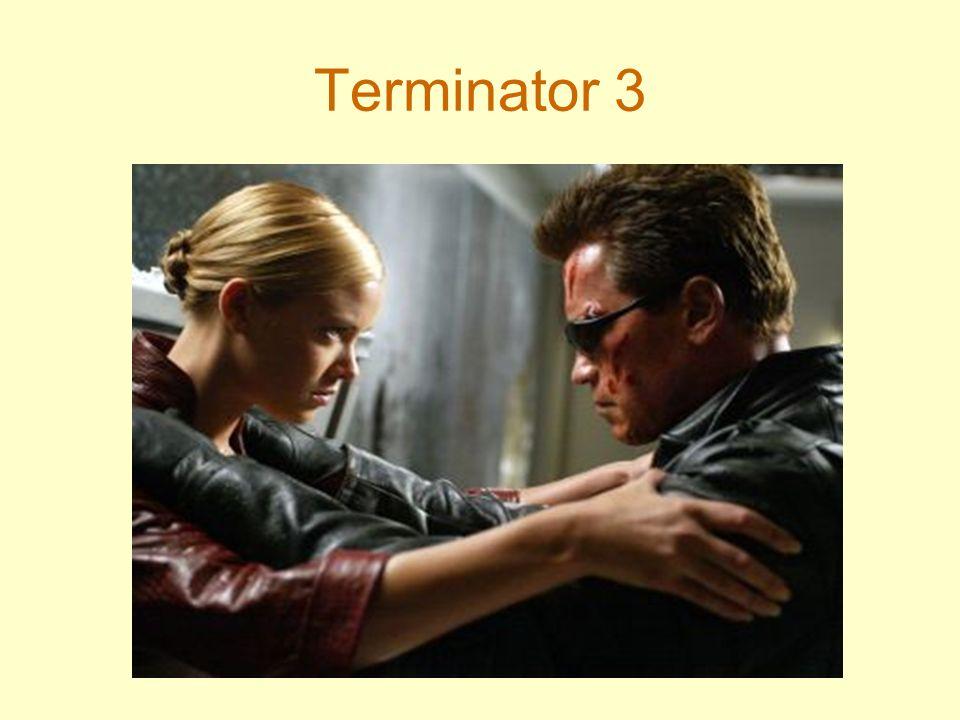 216,6 millions $ 2 événements ont principalement rehaussé le budget de production du troisième épisode de la saga Terminator : premièrement, le tournage qui devait initialement se dérouler à Vancouver, au Canada, a du être déplacé à la dernière minute à Los Angeles.