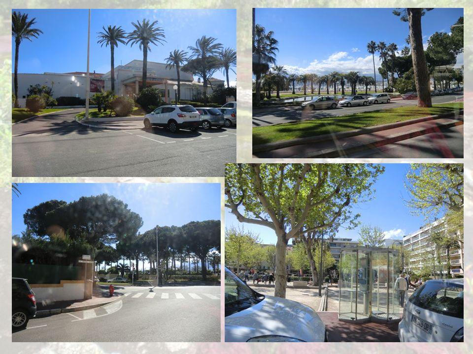 L hôtel Martinez fait partie du groupe hôtelier Concorde Hotels & Resorts.